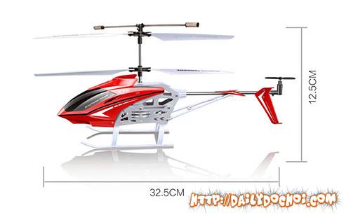 Kích thước sản phẩm S39